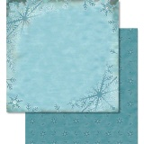 URSUS� Scrapbooking Papier Winter 63